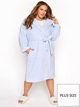 yours-honeycomb-robe