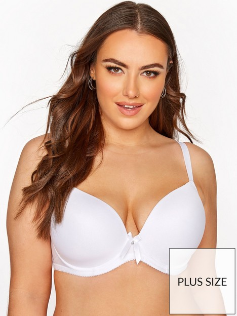 yours-yours-plunge-t-shirt-bra-whitenbsp