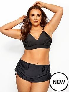 yours-yours-clasp-detail-bikini-top-black
