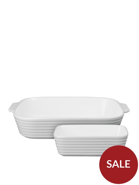 james-martin-by-denby-james-martin-cook-set-of-two-rectangular-dishesnbsp
