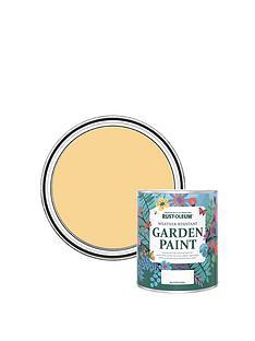 rust-oleum-garden-paint-mustard-750ml