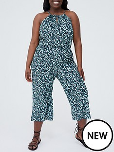 in-the-style-curve-in-the-style-curve-xnbspstacey-solomonnbspracer-neck-culotte-jumpsuit-black-ditsy-floral-print