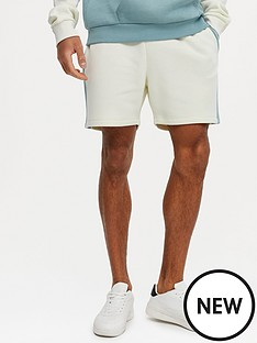 new-look-block-panel-short-off-white
