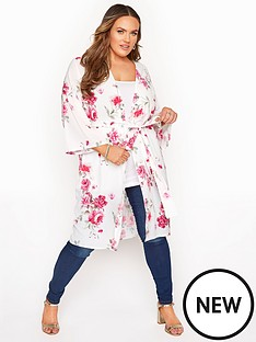 yours-london-floral-belted-bubble-kimono