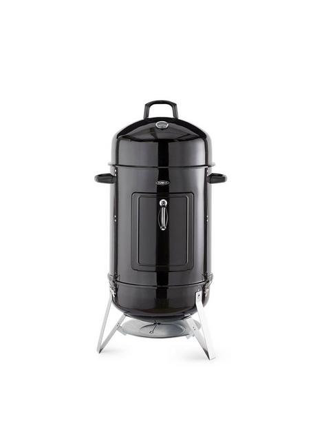 tower-vertical-2-in-1-luxury-bbq-charcoal-and-smoker-grill