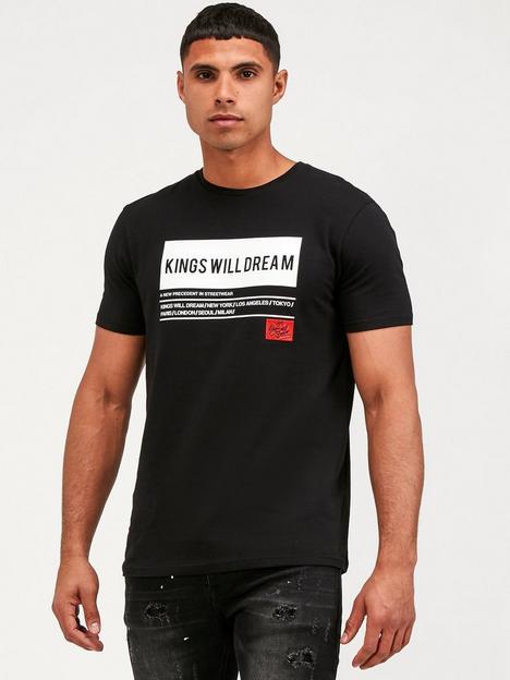 kings-will-dream-tayport-t-shirt