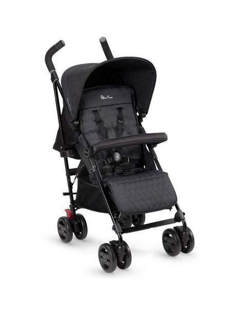 silver-cross-pop-stroller-black