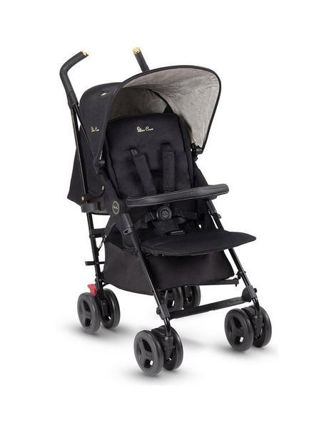 silver-cross-reflex-stroller-orient