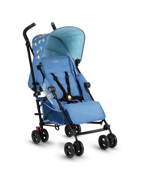 silver-cross-zest-lemon-stroller
