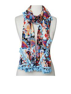 joe-browns-joe-browns-a-coloured-oasis-tassel-scarf--multi