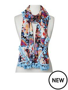joe-browns-joe-browns-a-coloured-oasis-tassel-scarf--multi