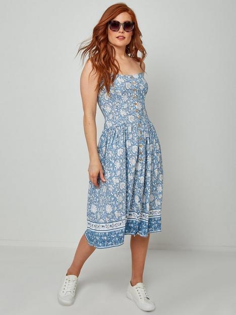 joe-browns-beautiful-button-through-dress-light-blue-multi