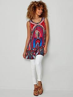 joe-browns-mexicana-tunic-red