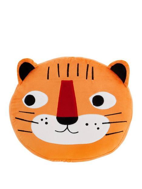 cosatto-tiger-tropics-cushion