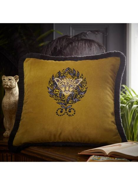 emma-j-shipley-amazon-square-cushion