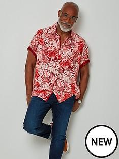joe-browns-geo-leaf-shirt