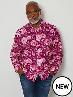 joe-browns-fabulous-floral-shirt