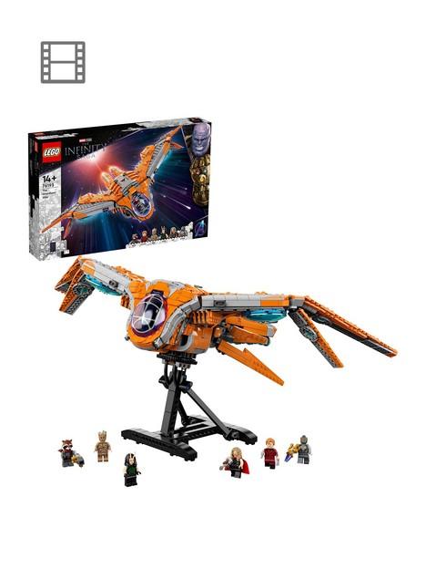 lego-super-heroes-the-guardiansrsquo-ship-avengers-set-76193