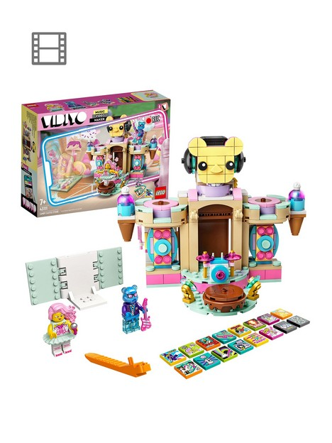 lego-vidiyo-candy-castle-stage-beatbox-set-43111