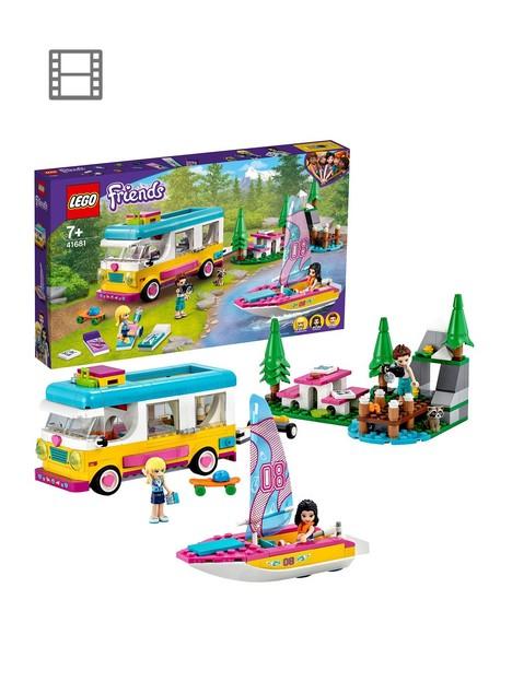lego-friends-forest-camper-van-amp-sailboat-set-41681