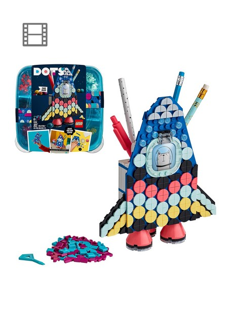 lego-dots-pencil-holder-craft-set-for-kids-41936
