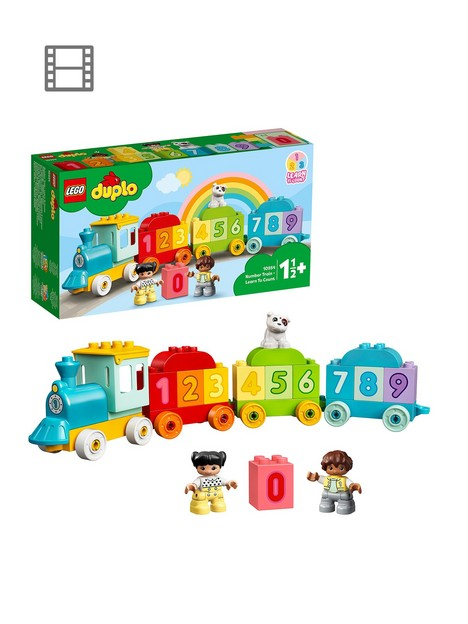 lego-duplo-my-first-number-train-toy-set-10954