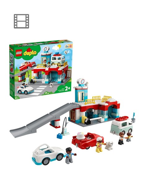 lego-duplo-car-park-and-car-wash-toddlers-toy-10948
