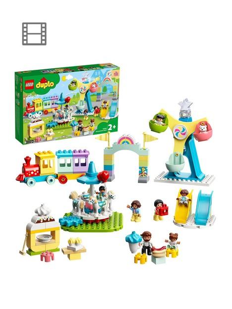 lego-duplo-town-amusement-park-set-10956