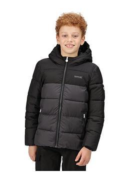 regatta-regatta-kids-lofthouse-v-insulated-jacket