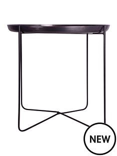 premier-housewares-hege-large-side-table