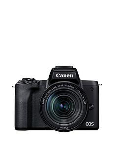 canon-canon-eos-m50-mark-ii-csc-camera-with-ef-m18-150mm-lens-kit-black