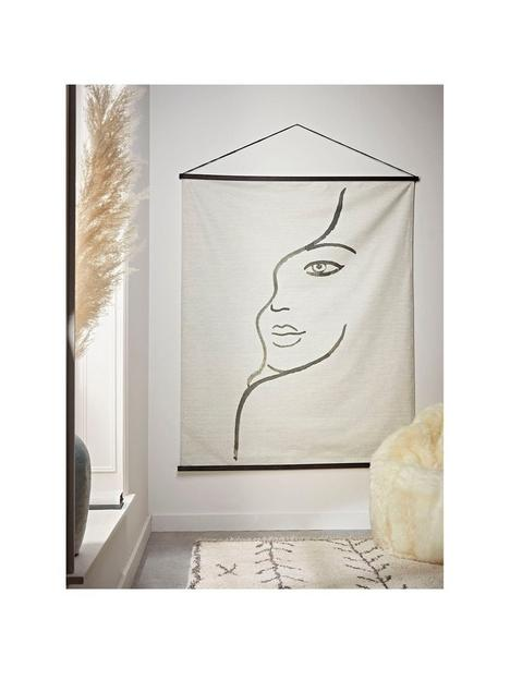 cox-cox-abstract-face-hanging-canvas
