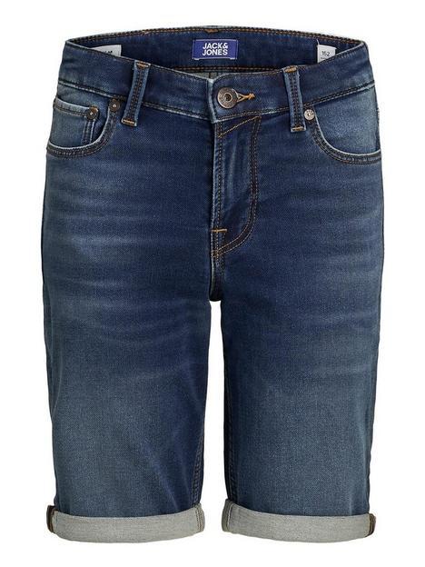 jack-jones-junior-boys-icon-denim-shorts-blue-denim
