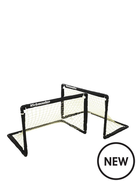kickmaster-one-on-one-folding-goal-set