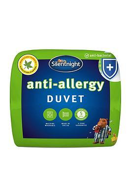 Silentnight Silentnight Anti Allergy, Anti Bacterial 13.5 Tog Duvet Picture