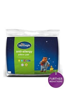 silentnight-antinbspallergy-anti-bacterial-pillow-pair
