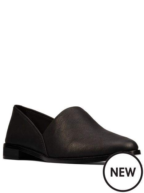 clarks-pure-easy-flat-shoe