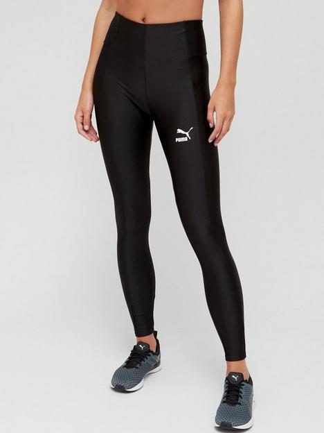 puma-classics-shiny-high-waist-leggings