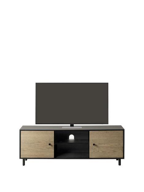 hudson-living-carbury-tv-unit-in-oakblack