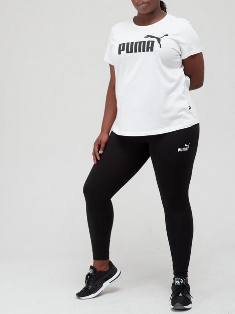 puma-essential-leggings-plus-black