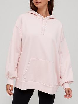 puma-classics-oversized-hoodie-pink