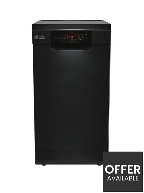 hoover-hdph-2d1049b-10-place-slimline-dishwasher-black