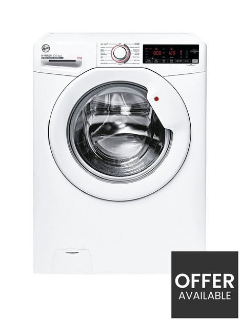 hoover-h-wash-300nbsph3w-69tme1-80nbsp9kg-load-1600-spin-washing-machine--nbspwhite