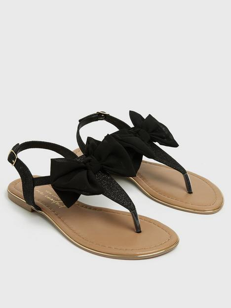 new-look-915-915-bow-sandals