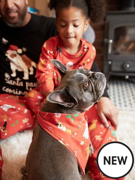 v-by-very-dog-christmas-pet-bandana-scarf-red