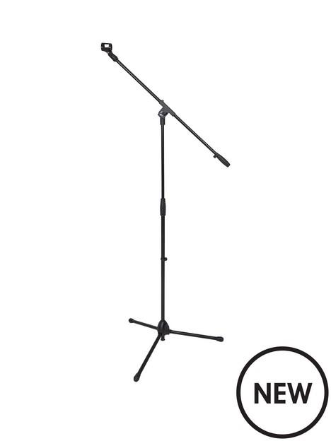 kinsman-kinsman-standard-series-microphone-boom-stand