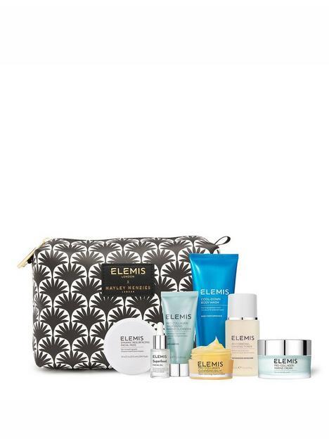 elemis-elemis-x-hayley-menzies-skin-wellness-essentials