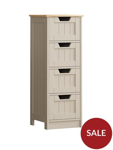 bath-vida-priano-4-drawer-freestanding-unit