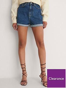na-kd-nakd-fold-up-mom-denim-shorts