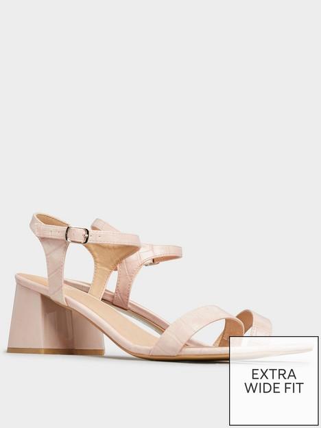 yours-yours-block-heel-sandalnbspcroc-cream
